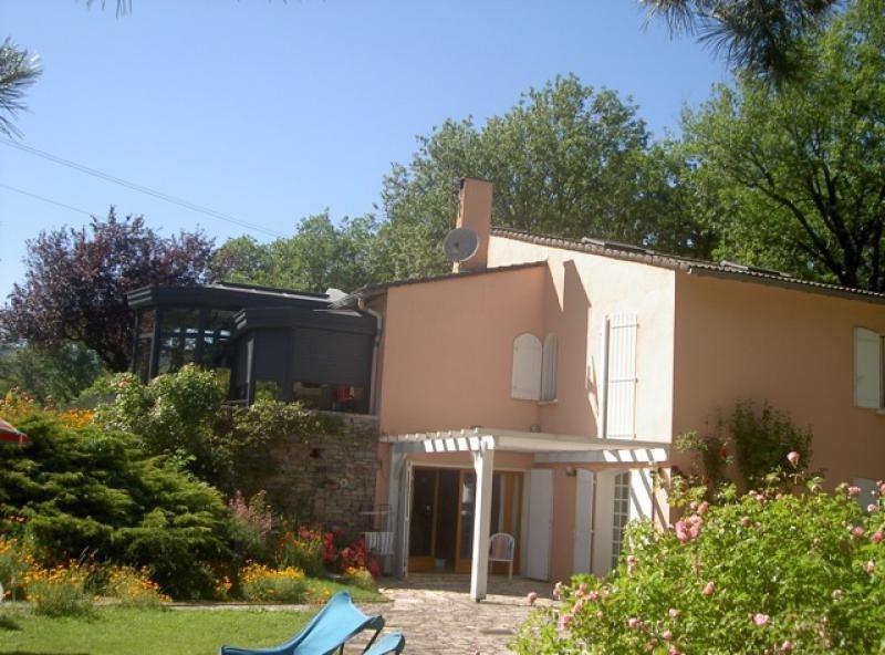 Deluxe sale house / villa Mazamet 570000€ - Picture 9