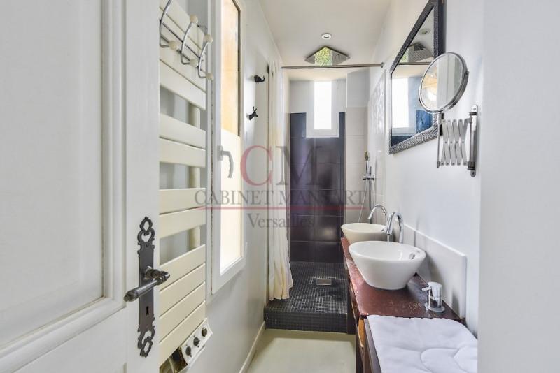 Rental apartment Versailles 1480€ CC - Picture 3
