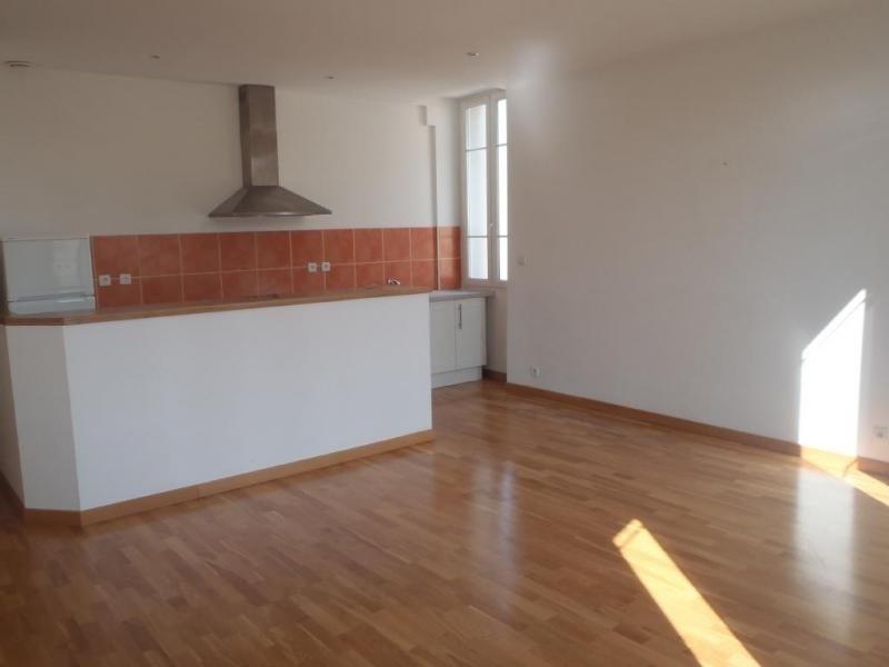 Location appartement Montelimar 585€ CC - Photo 1