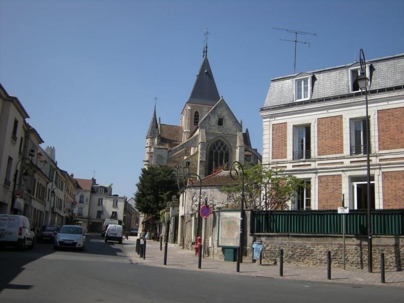 Vente immeuble Villiers le bel 780000€ - Photo 3