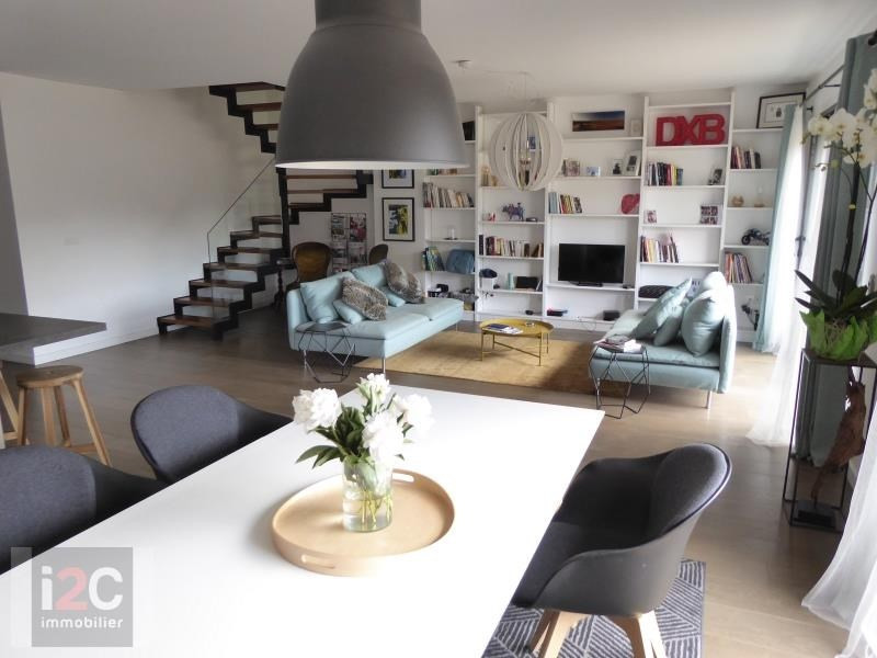 Venta  casa Divonne les bains 754000€ - Fotografía 5