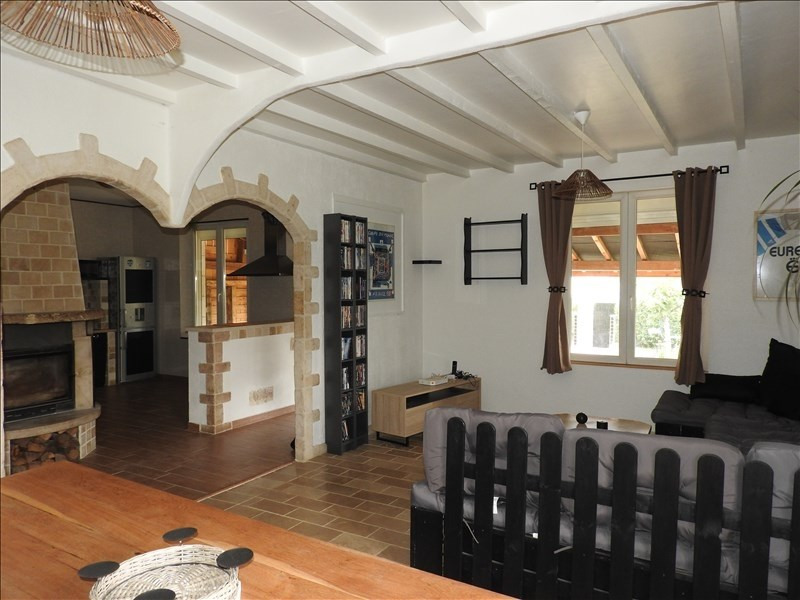 Vente maison / villa A 9 km de chatillon s/s 73000€ - Photo 5