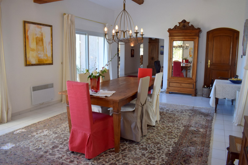 Vente maison / villa Seillans 795000€ - Photo 23
