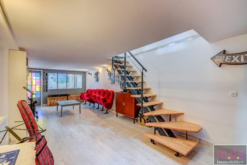 Deluxe sale house / villa Montrabe 415000€ - Picture 6