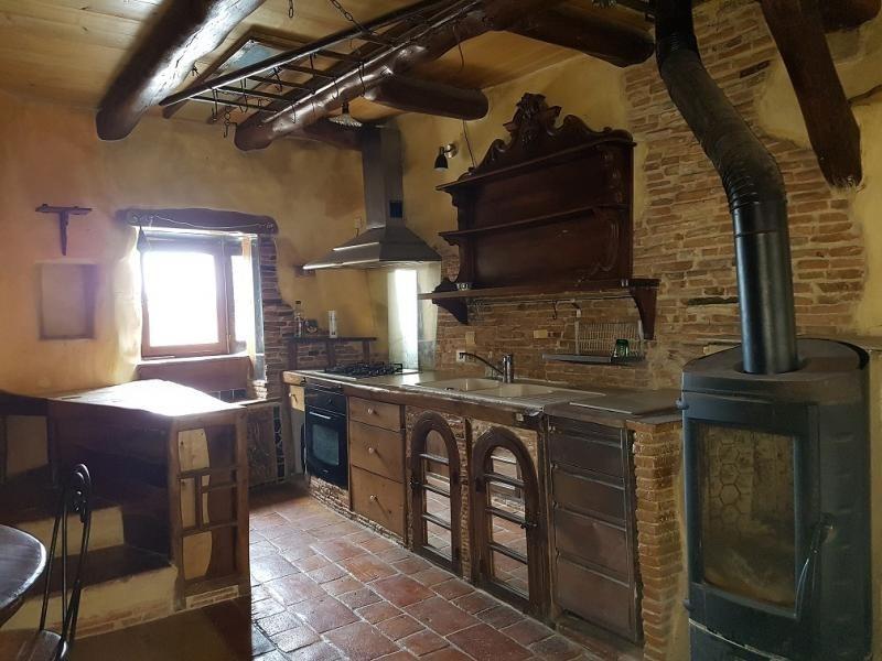 Vente maison / villa Cordes sur ciel 107000€ - Photo 2