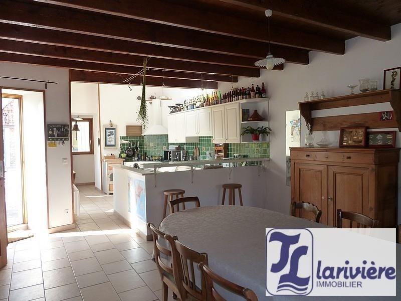 Vente maison / villa Wissant 388000€ - Photo 4