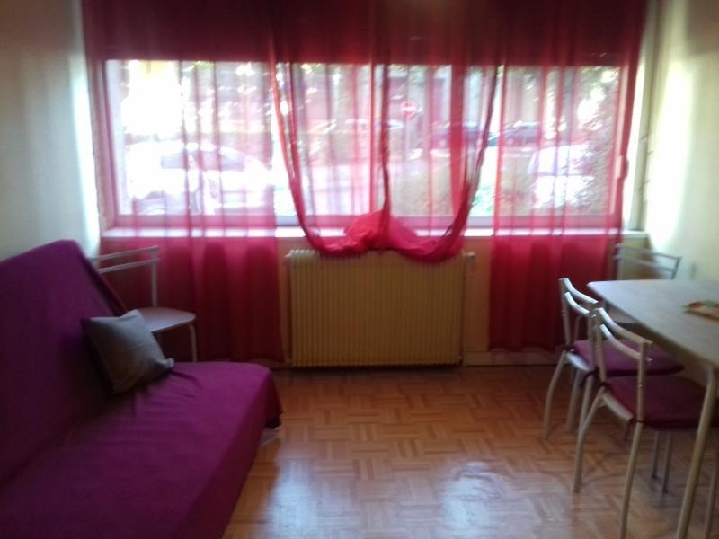 Vente appartement Vernon 48 000€ - Photo 1