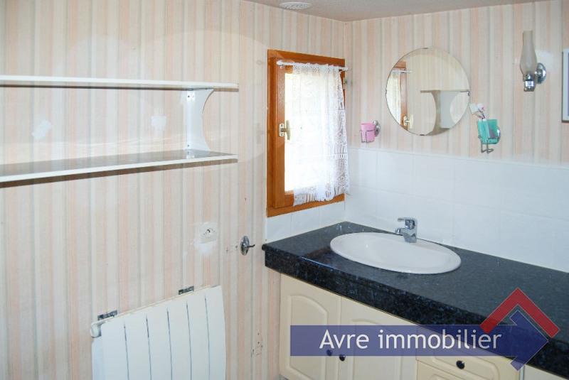 Vente maison / villa Verneuil d'avre et d'iton 101000€ - Photo 6