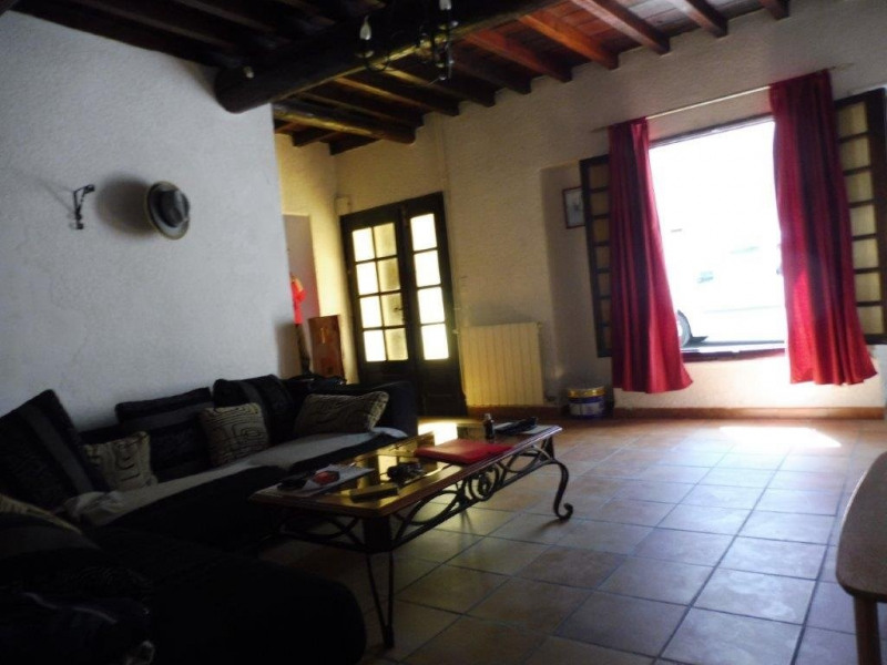 Sale house / villa Generac 147000€ - Picture 1