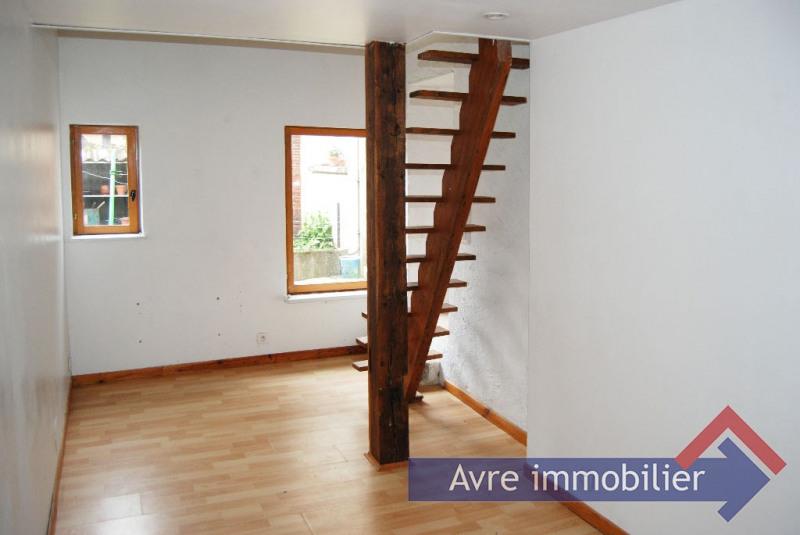 Vente maison / villa Verneuil d'avre et d'iton 96500€ - Photo 3