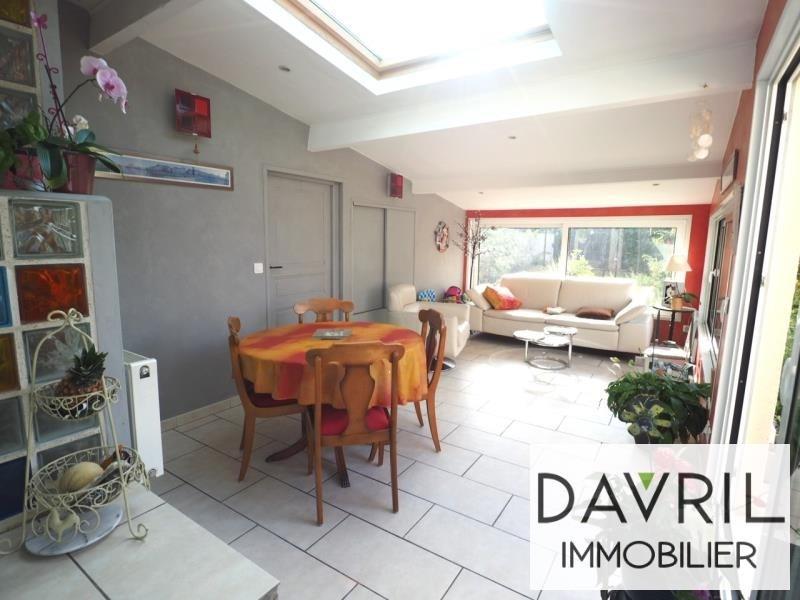 Vente maison / villa Conflans ste honorine 367500€ - Photo 10
