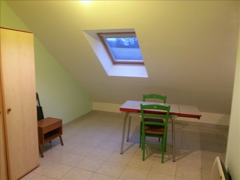 Rental apartment Areines 280€ CC - Picture 1