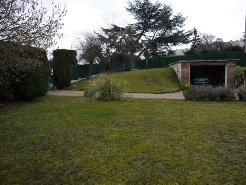 Vendita terreno Freneuse 81000€ - Fotografia 2