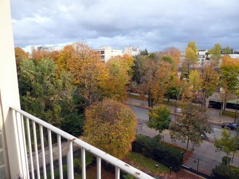 Vente de prestige appartement Neuilly sur seine 1095000€ - Photo 1