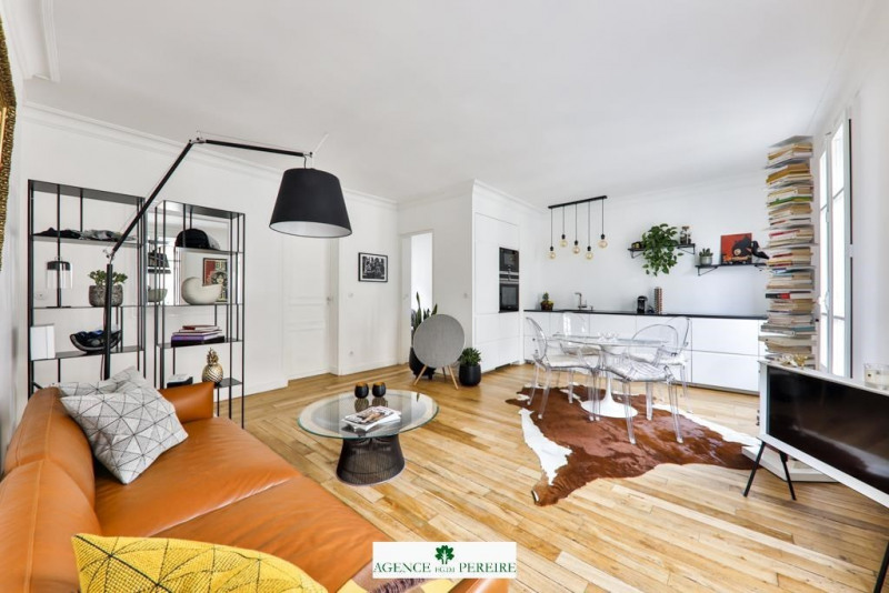 Vente appartement Paris 17ème 675 000€ - Photo 4