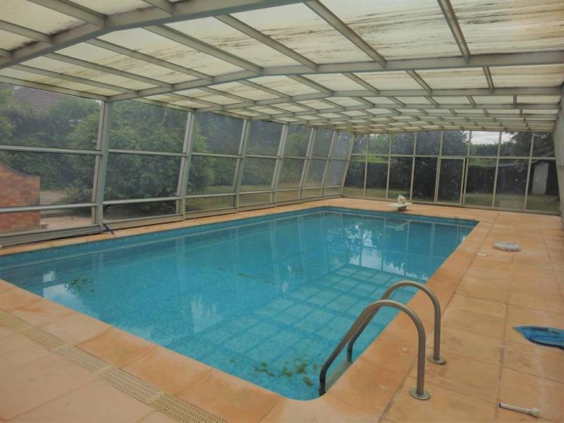 Vente maison / villa Avrainville 836000€ - Photo 3