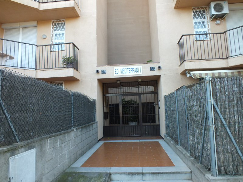 Location vacances appartement Rosas-santa margarita 456€ - Photo 2