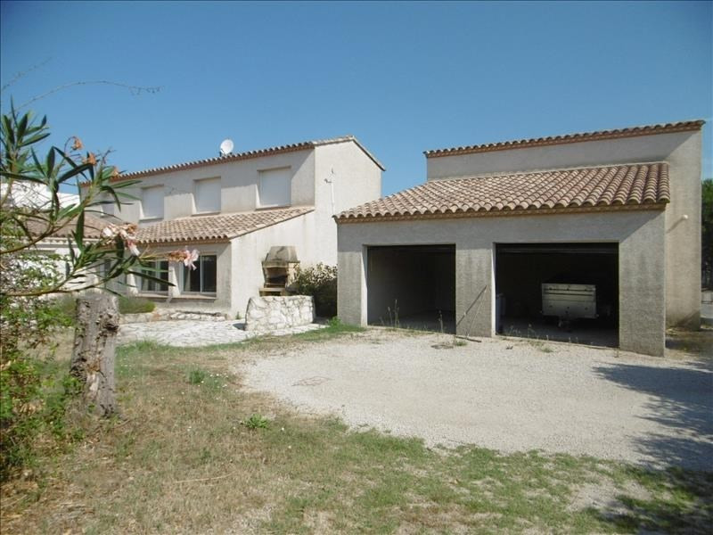 Vente de prestige maison / villa Aimargues 570 000€ - Photo 2