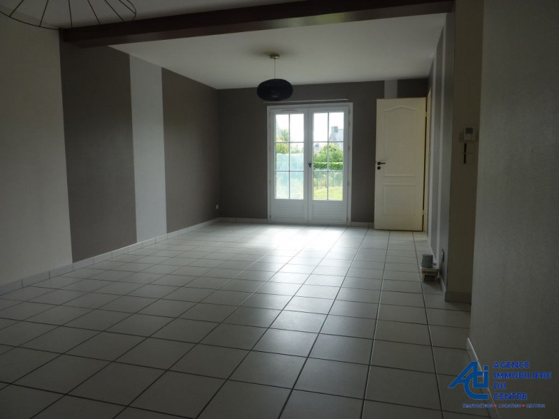 Rental house / villa Pontivy 665€ CC - Picture 5