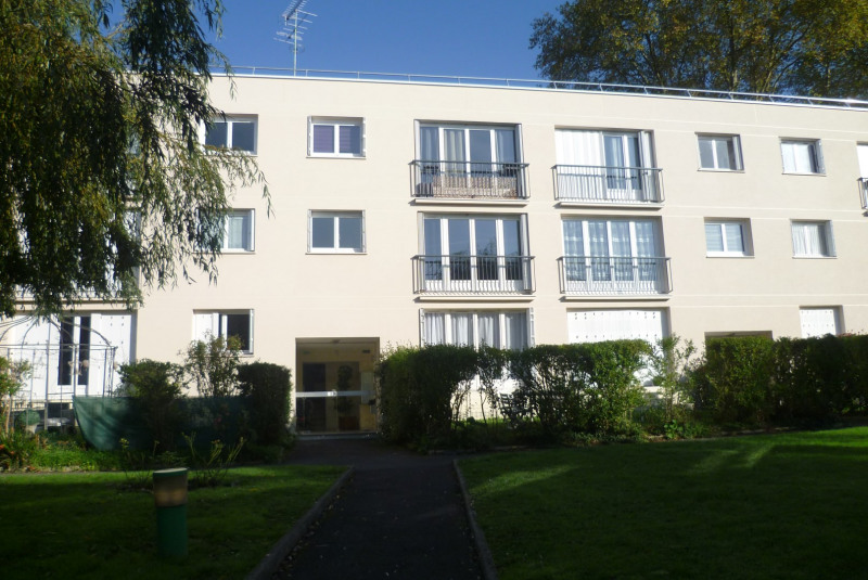 Vente appartement Montlignon 185 000€ - Photo 2