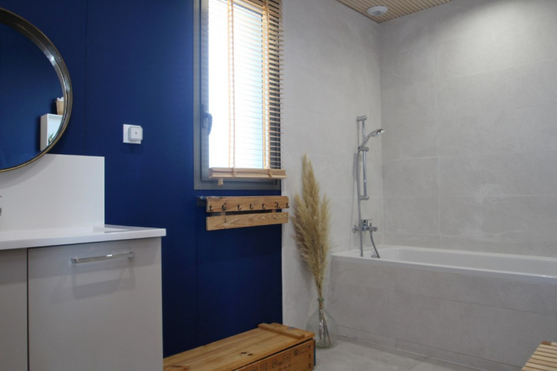 Vente maison / villa Villeneuve de la raho 395000€ - Photo 9