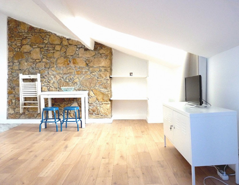 Sale apartment Nice 198000€ - Picture 5