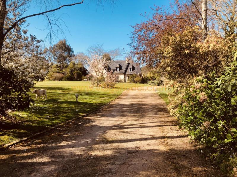 Vitalicio  casa La forêt-fouesnant 145000€ - Fotografía 1