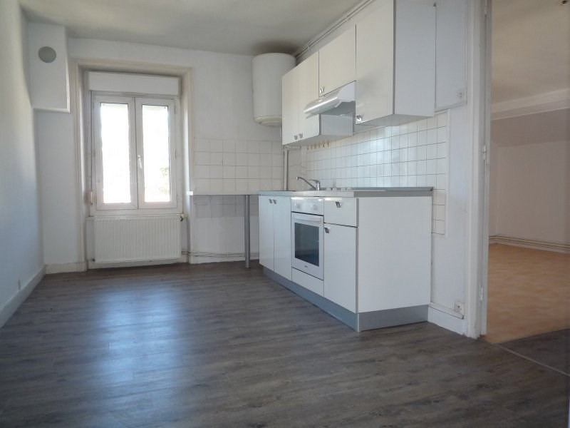 Rental apartment Le chambon sur lignon 385€ CC - Picture 1
