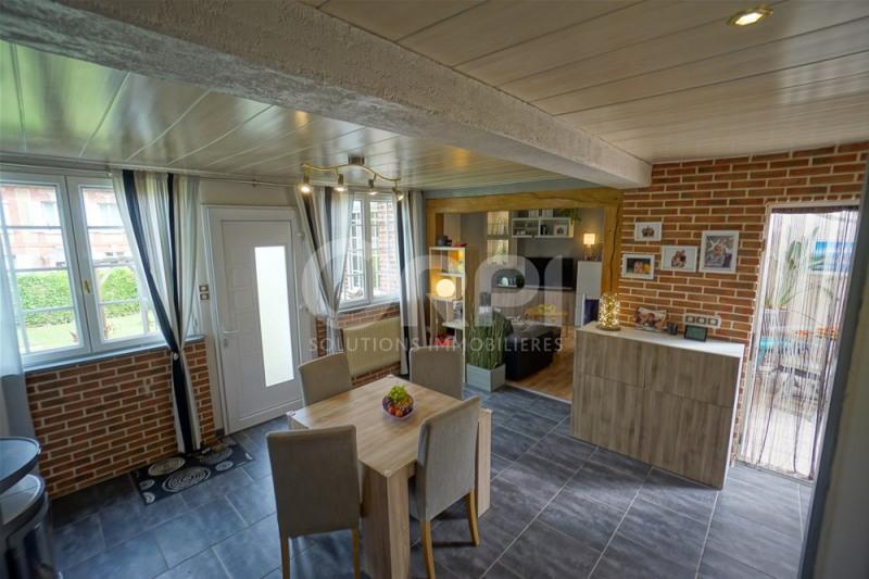 Vente maison / villa Charleval 184000€ - Photo 2