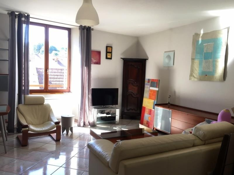 Vente appartement Cremieu 197 000€ - Photo 2