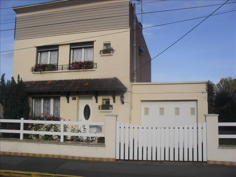 Sale house / villa Billy montigny 141 075€ - Picture 1