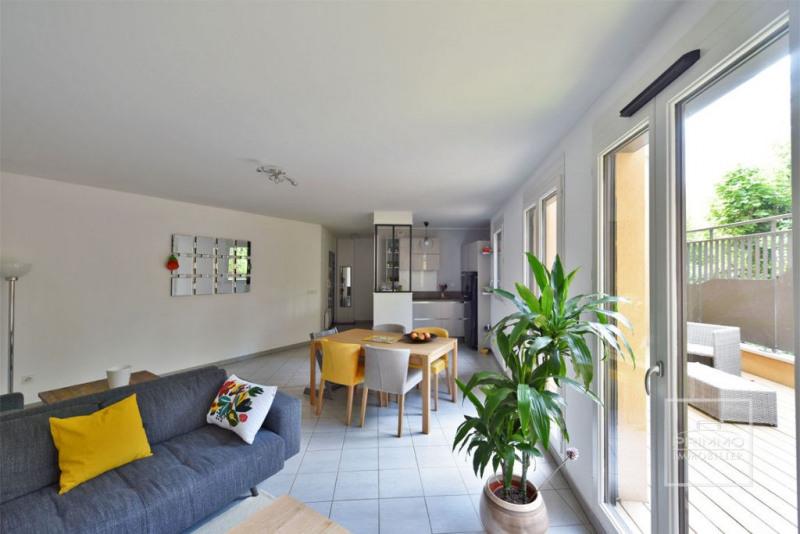 Sale apartment Saint didier au mont d'or 337000€ - Picture 7