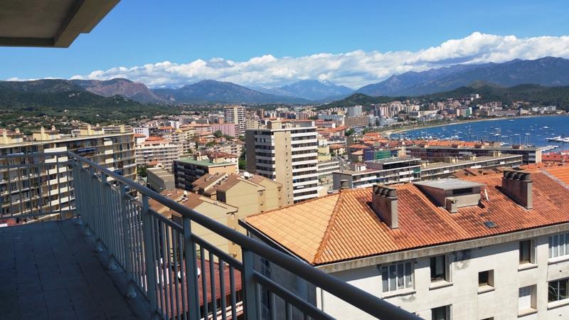 Vente appartement Ajaccio 250000€ - Photo 7