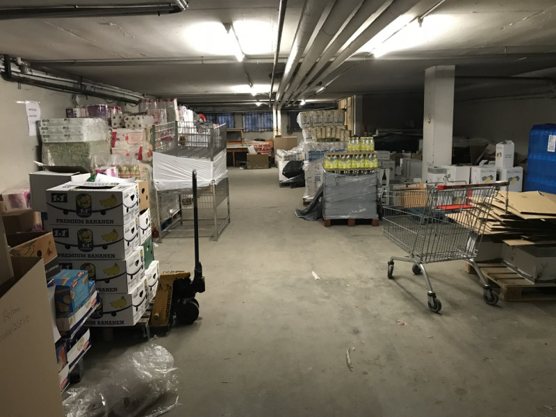 Sale empty room/storage Illzach 428000€ - Picture 5