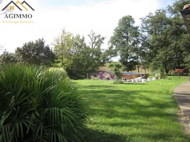 Sale house / villa Mauvezin 430000€ - Picture 6