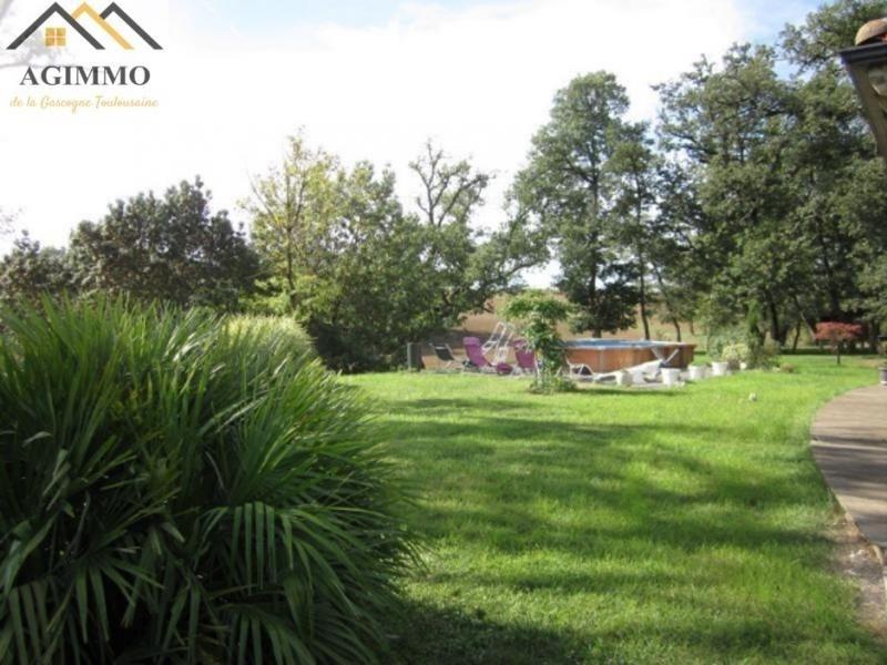 Vente maison / villa Mauvezin 430000€ - Photo 6