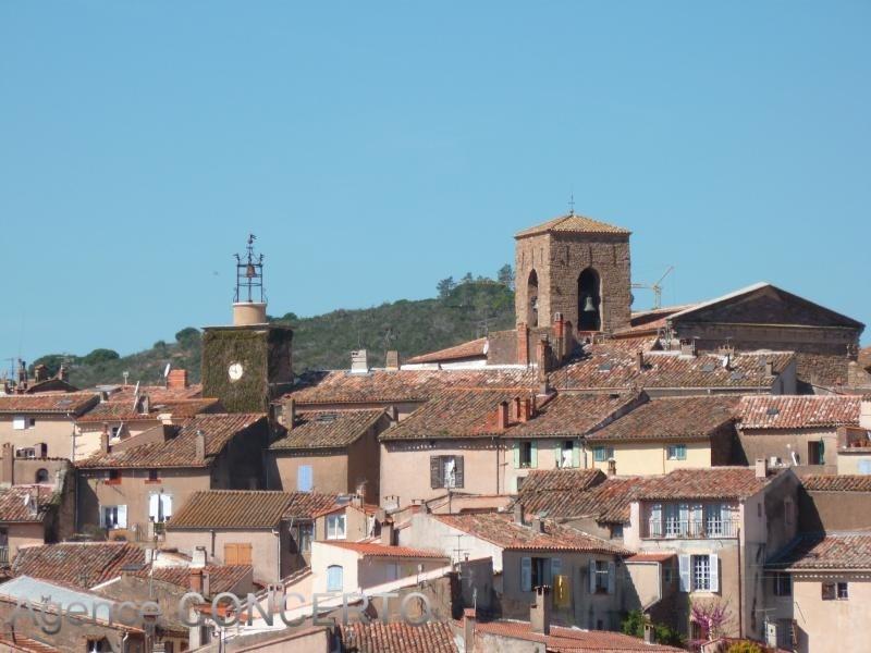 Vente maison / villa Roquebrune sur argens 166300€ - Photo 1