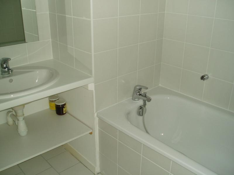 Rental apartment Honfleur 720€ CC - Picture 5