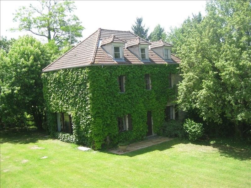 Venta de prestigio  casa Bellerive sur allier 725000€ - Fotografía 5