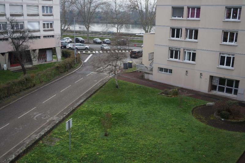 Verkoop  appartement Vienne 130000€ - Foto 11