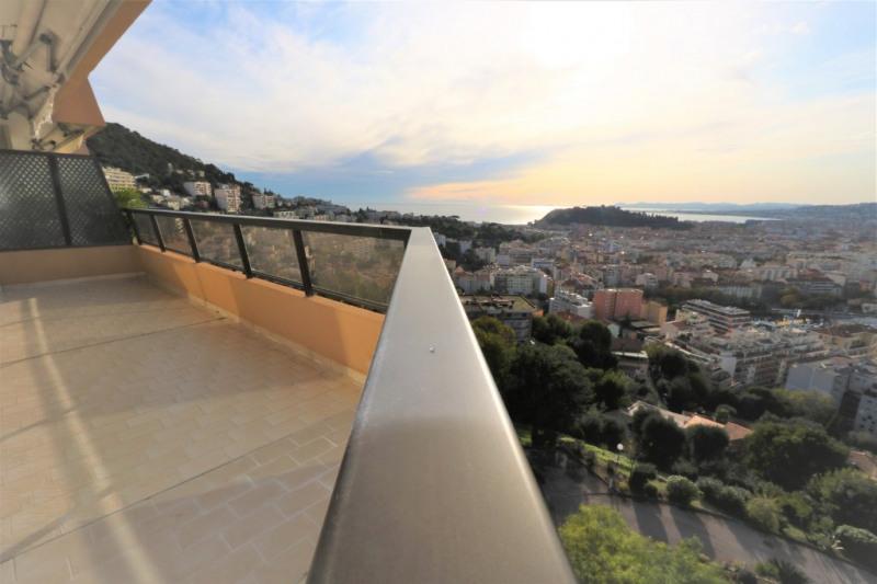 Verkoop van prestige  appartement Nice 1200000€ - Foto 3