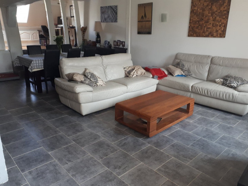 Sale house / villa Thorigny sur oreuse 163500€ - Picture 1