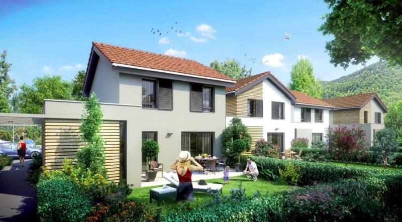 Produit d'investissement maison / villa Apprieu - Photo 1