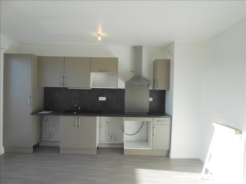 Verhuren  appartement Fleury sur orne 528€ CC - Foto 1