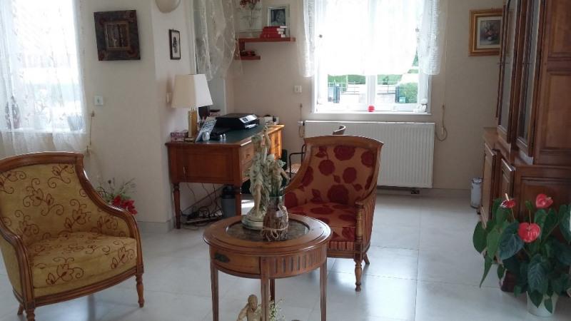 Vente maison / villa Hervilly 241900€ - Photo 6