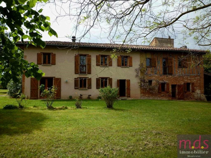 Investment property house / villa Verfeil 499 000€ - Picture 2