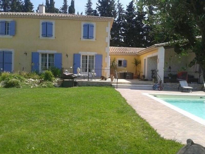 Deluxe sale house / villa Saint etienne du gres 680000€ - Picture 7
