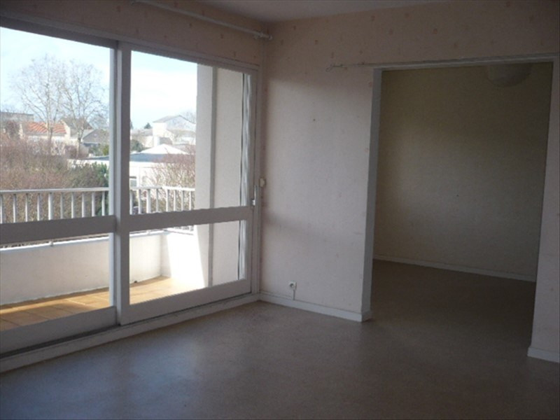 Rental apartment Saint herblain 680€ CC - Picture 3