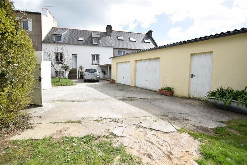 Sale house / villa Brest 179900€ - Picture 2