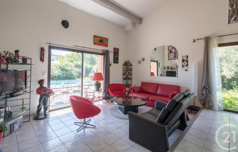 Vente maison / villa Tournefeuille 539000€ - Photo 4